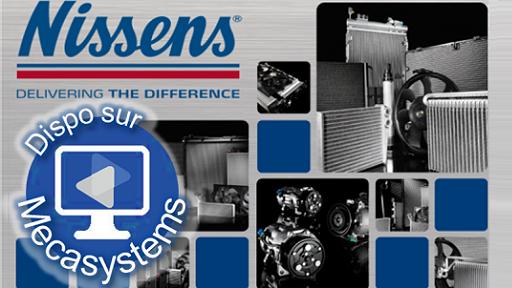 IAU_Nissens radiateurs pulseurs