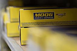 MOOG stock