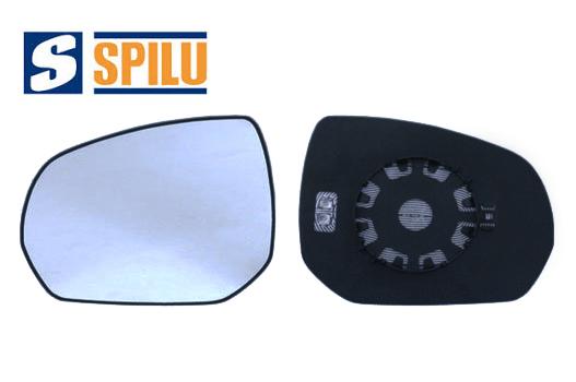 miroir rétroviseur glace+support+logo