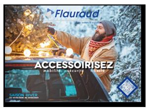 Accessoires hiver en promo