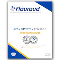 Ouvert - guide des procédures Flauraud