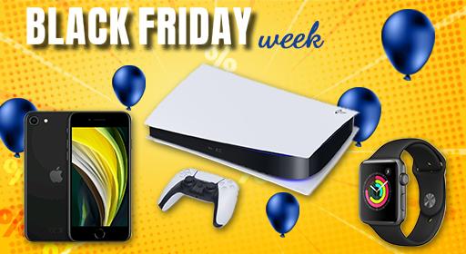 Black Friday cadeaux IAU