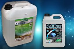 Vidange AdBlue promo