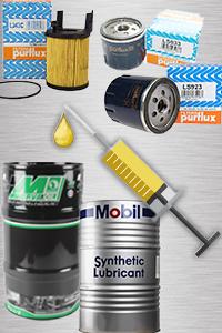 lubrifiant filtration