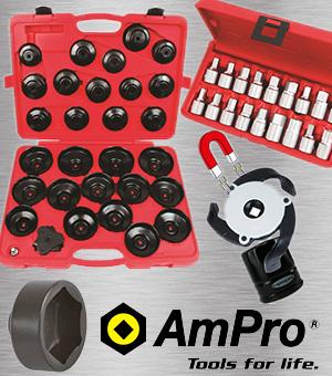 Outillage vidange AmPro