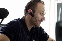 réparateurs hotline technique