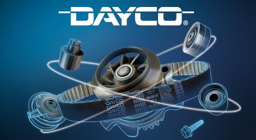 IAU Dayco