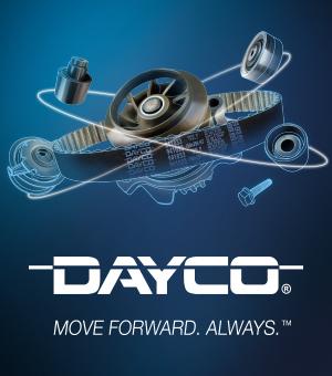 distribution dayco chez flauraud