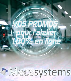 Promos digitales juillet