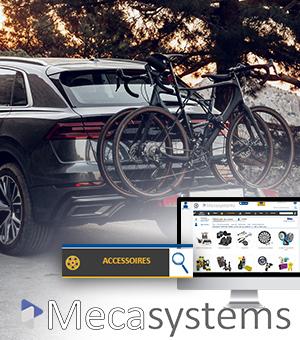 Accessoires : moteurs de recherche Mecasystems