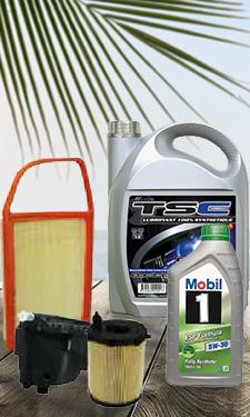 été des pros lubrifiant et filtration